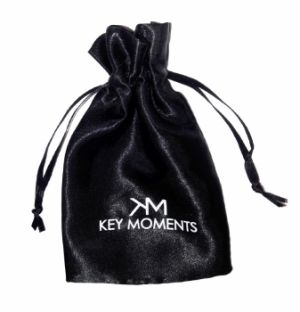 KEY MOMENTS men NEVER GIVE UP