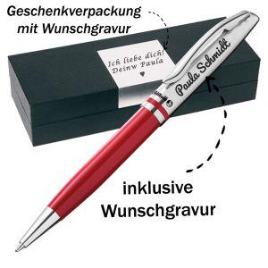 Pelikan Kugelschreiber Jazz Classic K35 Rot FS