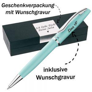 Pelikan Kugelschreiber Jazz Pastell, Mint