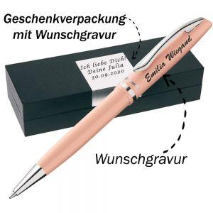 Pelikan Kugelschreiber Jazz Pastell, Apricot
