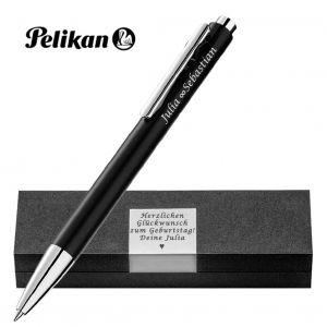 Pelikan Snap® K10 Black pur matt