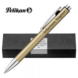 Pelikan Snap® Metallic K10 Gold FS
