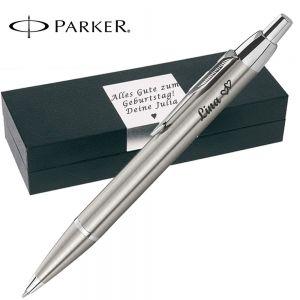Parker IM Kugelschreiber Metall